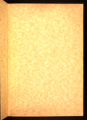 Page 3, 1929 Edition, Drew Seminary - Ladnacs Yearbook (Carmel, NY) online yearbook collection