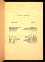 Page 5, 1929 Edition, Drew Seminary - Ladnacs Yearbook (Carmel, NY) online yearbook collection