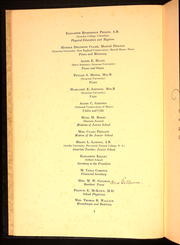 Page 8, 1929 Edition, Drew Seminary - Ladnacs Yearbook (Carmel, NY) online yearbook collection