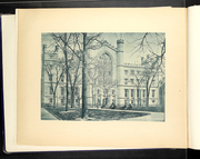 Page 12, 1895 Edition, New York University - Violet Yearbook (New York, NY) online yearbook collection