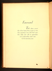 Page 12, 1933 Edition, New York University - Violet Yearbook (New York, NY) online yearbook collection