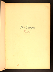 Page 13, 1933 Edition, New York University - Violet Yearbook (New York, NY) online yearbook collection