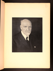 Page 9, 1933 Edition, New York University - Violet Yearbook (New York, NY) online yearbook collection