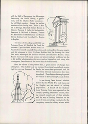 Page 15, 1934 Edition, New York University - Violet Yearbook (New York, NY) online yearbook collection
