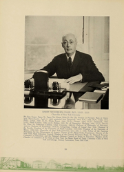 Page 12, 1938 Edition, New York University - Violet Yearbook (New York, NY) online yearbook collection