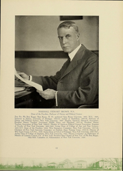 Page 13, 1938 Edition, New York University - Violet Yearbook (New York, NY) online yearbook collection