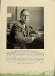 Page 15, 1938 Edition, New York University - Violet Yearbook (New York, NY) online yearbook collection