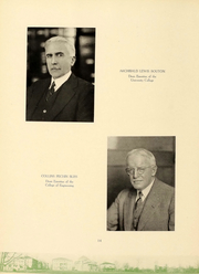 Page 16, 1938 Edition, New York University - Violet Yearbook (New York, NY) online yearbook collection