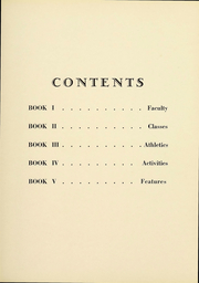 Page 11, 1939 Edition, New York University - Violet Yearbook (New York, NY) online yearbook collection