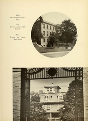 Page 17, 1939 Edition, New York University - Violet Yearbook (New York, NY) online yearbook collection