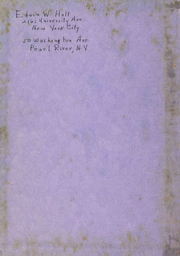 Page 2, 1939 Edition, New York University - Violet Yearbook (New York, NY) online yearbook collection