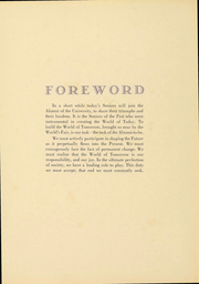 Page 8, 1939 Edition, New York University - Violet Yearbook (New York, NY) online yearbook collection