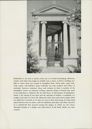 Page 11, 1950 Edition, New York University - Violet Yearbook (New York, NY) online yearbook collection