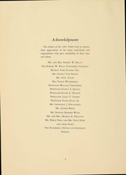 Page 4, 1961 Edition, New York University - Violet Yearbook (New York, NY) online yearbook collection