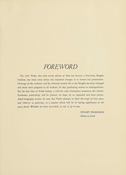 Page 5, 1961 Edition, New York University - Violet Yearbook (New York, NY) online yearbook collection