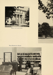 Page 13, 1962 Edition, New York University - Violet Yearbook (New York, NY) online yearbook collection