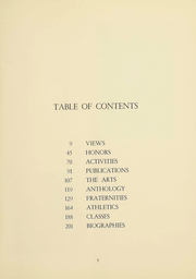 Page 6, 1962 Edition, New York University - Violet Yearbook (New York, NY) online yearbook collection