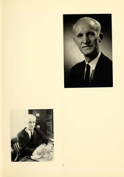 Page 8, 1962 Edition, New York University - Violet Yearbook (New York, NY) online yearbook collection