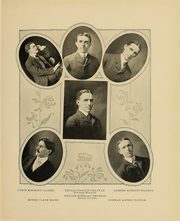 Page 10, 1902 Edition, Rensselaer Polytechnic Institute - Transit Yearbook (Troy, NY) online yearbook collection