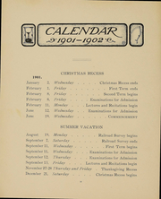 Page 15, 1902 Edition, Rensselaer Polytechnic Institute - Transit Yearbook (Troy, NY) online yearbook collection