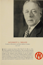 Page 12, 1935 Edition, Rensselaer Polytechnic Institute - Transit Yearbook (Troy, NY) online yearbook collection