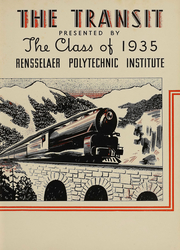 Page 4, 1935 Edition, Rensselaer Polytechnic Institute - Transit Yearbook (Troy, NY) online yearbook collection