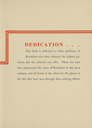 Page 6, 1935 Edition, Rensselaer Polytechnic Institute - Transit Yearbook (Troy, NY) online yearbook collection