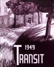Page 4, 1949 Edition, Rensselaer Polytechnic Institute - Transit Yearbook (Troy, NY) online yearbook collection