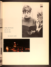 Page 15, 1968 Edition, C W Post College - Opticon Yearbook (Greenvale, NY) online yearbook collection