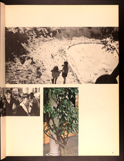 Page 7, 1968 Edition, C W Post College - Opticon Yearbook (Greenvale, NY) online yearbook collection