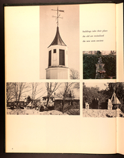 Page 8, 1968 Edition, C W Post College - Opticon Yearbook (Greenvale, NY) online yearbook collection