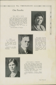 Page 17, 1927 Edition, Practical Bible Training School - Theologue Yearbook (Johnson City, NY) online yearbook collection