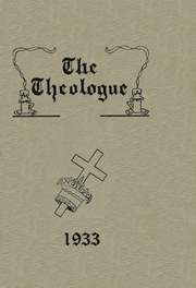 Page 1, 1933 Edition, Practical Bible Training School - Theologue Yearbook (Johnson City, NY) online yearbook collection