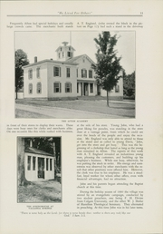 Page 15, 1934 Edition, Practical Bible Training School - Theologue Yearbook (Johnson City, NY) online yearbook collection