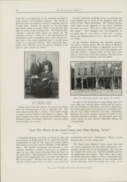 Page 16, 1934 Edition, Practical Bible Training School - Theologue Yearbook (Johnson City, NY) online yearbook collection