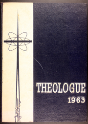 Page 1, 1963 Edition, Practical Bible Training School - Theologue Yearbook (Johnson City, NY) online yearbook collection