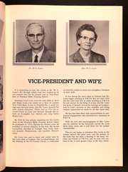Page 15, 1963 Edition, Practical Bible Training School - Theologue Yearbook (Johnson City, NY) online yearbook collection