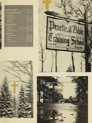 Page 10, 1967 Edition, Practical Bible Training School - Theologue Yearbook (Johnson City, NY) online yearbook collection