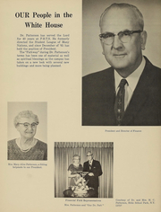 Page 15, 1967 Edition, Practical Bible Training School - Theologue Yearbook (Johnson City, NY) online yearbook collection
