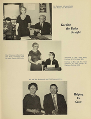 Page 16, 1967 Edition, Practical Bible Training School - Theologue Yearbook (Johnson City, NY) online yearbook collection