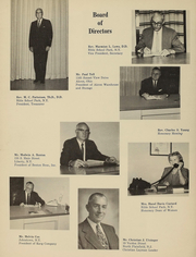 Page 17, 1967 Edition, Practical Bible Training School - Theologue Yearbook (Johnson City, NY) online yearbook collection