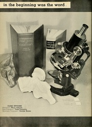 Page 14, 1954 Edition, Columbia University College of Physicians and Surgeons - P and S Yearbook (New York, NY) online yearbook collection