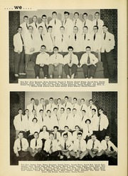 Page 16, 1954 Edition, Columbia University College of Physicians and Surgeons - P and S Yearbook (New York, NY) online yearbook collection