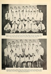 Page 17, 1954 Edition, Columbia University College of Physicians and Surgeons - P and S Yearbook (New York, NY) online yearbook collection