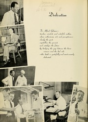 Page 6, 1954 Edition, Columbia University College of Physicians and Surgeons - P and S Yearbook (New York, NY) online yearbook collection