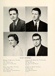 Page 11, 1958 Edition, Columbia University College of Physicians and Surgeons - P and S Yearbook (New York, NY) online yearbook collection