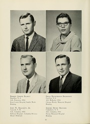 Page 14, 1958 Edition, Columbia University College of Physicians and Surgeons - P and S Yearbook (New York, NY) online yearbook collection