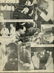 Page 16, 1959 Edition, Columbia University College of Physicians and Surgeons - P and S Yearbook (New York, NY) online yearbook collection