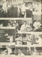 Page 17, 1959 Edition, Columbia University College of Physicians and Surgeons - P and S Yearbook (New York, NY) online yearbook collection