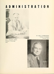 Page 9, 1959 Edition, Columbia University College of Physicians and Surgeons - P and S Yearbook (New York, NY) online yearbook collection